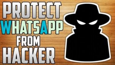 اقوي طريقة لحماية الواتس اب من التجسس والاختراق 2019