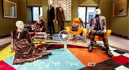 ETRO – Mockshop Customer Story