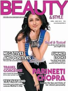 Beauty & Style Magazine