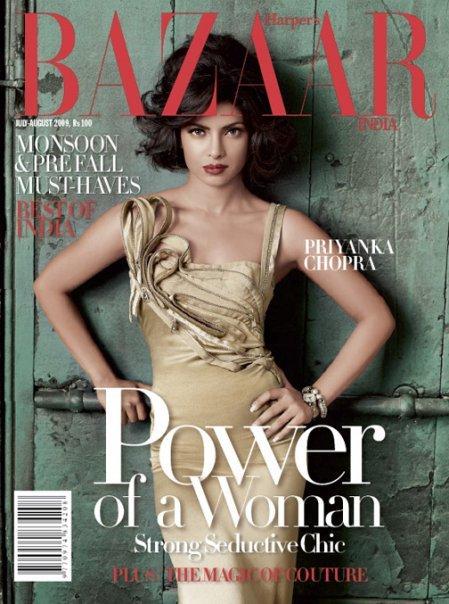 Harper's Bazaar Magazine – Women's Magazines in India
