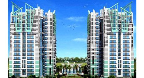 Marvel Homes, Noida Extension