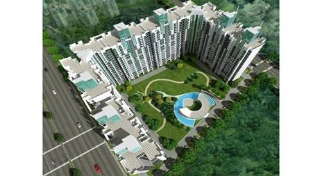 Park Avenue, Greater Noida