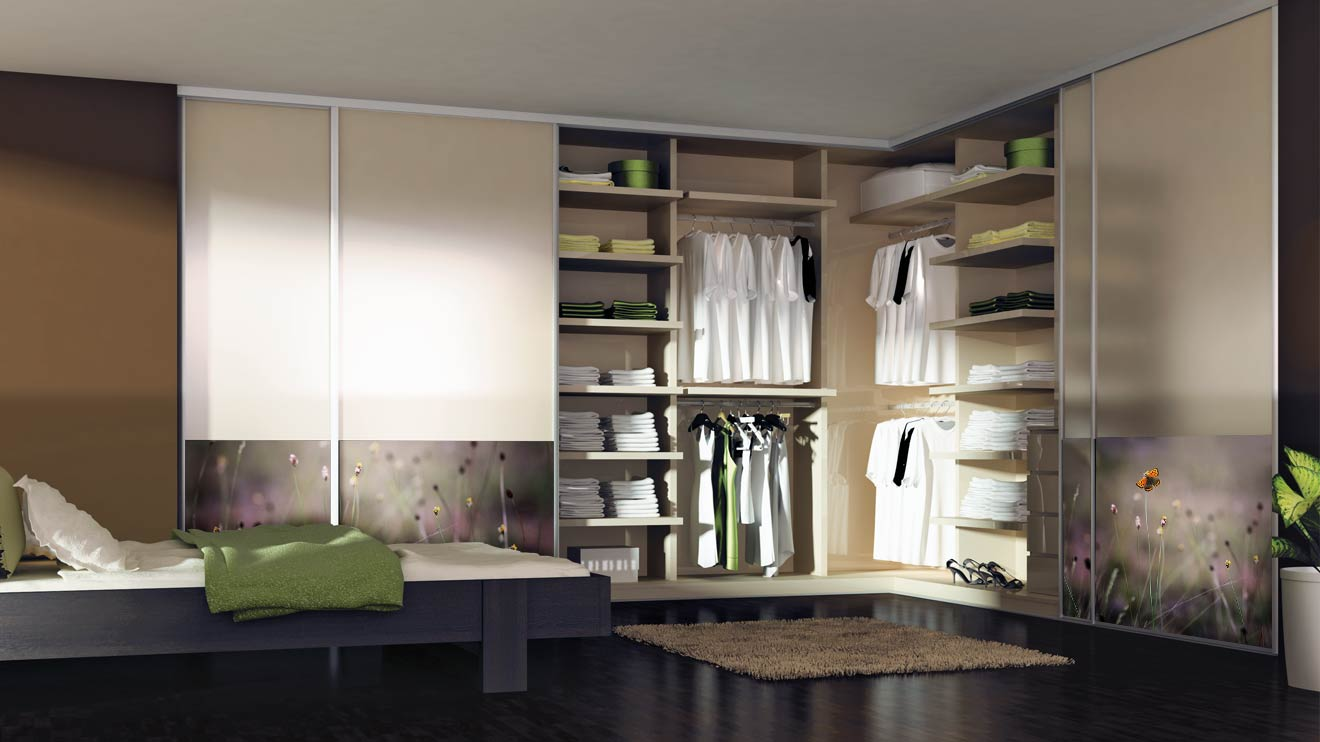 Practical Reliable Spacious And Attractive Wardrobe