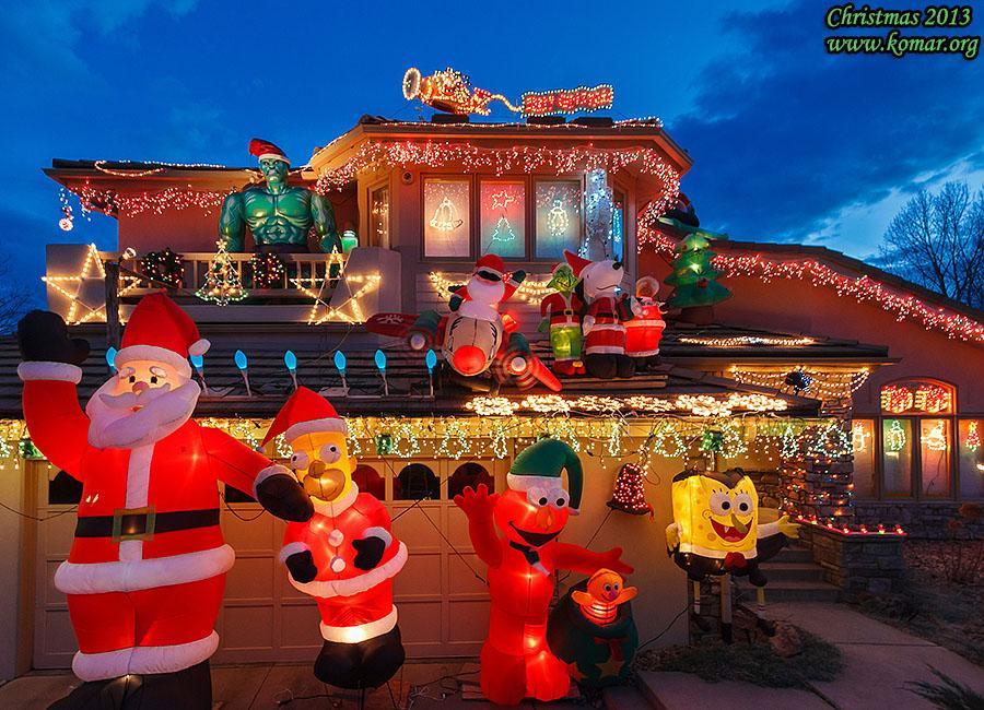 Aleks Christmas Lights Amp Decorations