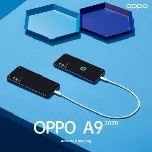 New Oppo Reverse Charger For Sale In Nigeria