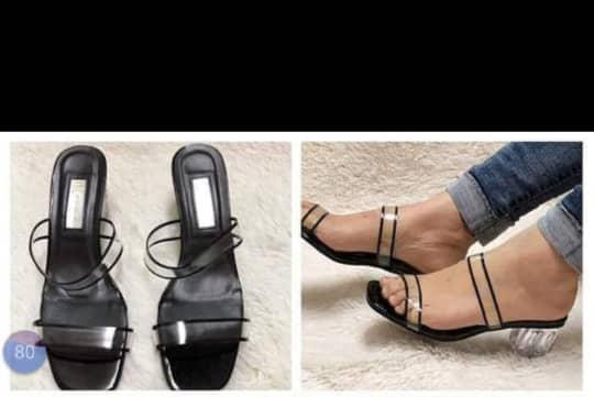 Women Shoes For Sale in nigeria