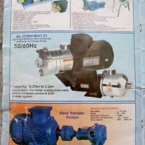 Best Deals Horizontal MultiStage Pumps