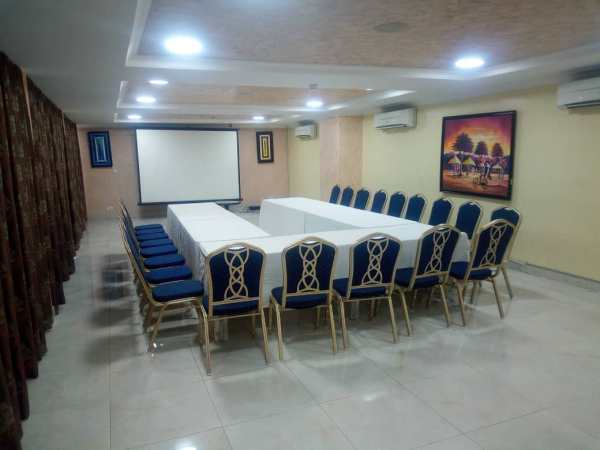 No 1 Hotel Management Training In Nigeria