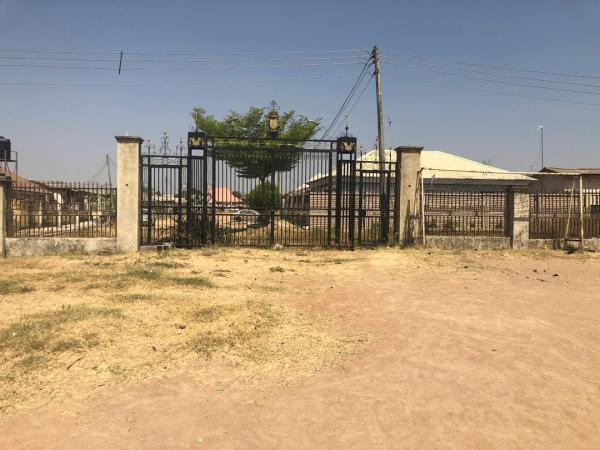 Plots Of Land For Sale In Abuja