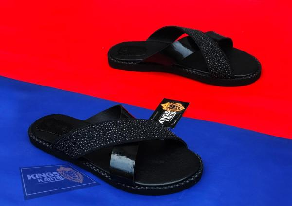 Dotted Swave Flip Flop For Sale In Nigeria