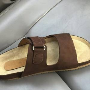 Men's Birkenstock footwear Slide For Sale In Lagos