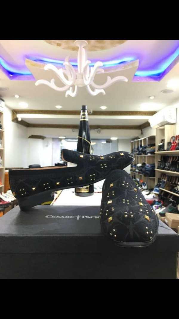 Buy Cesare Paciotti Shoes In Nigeria For Sale