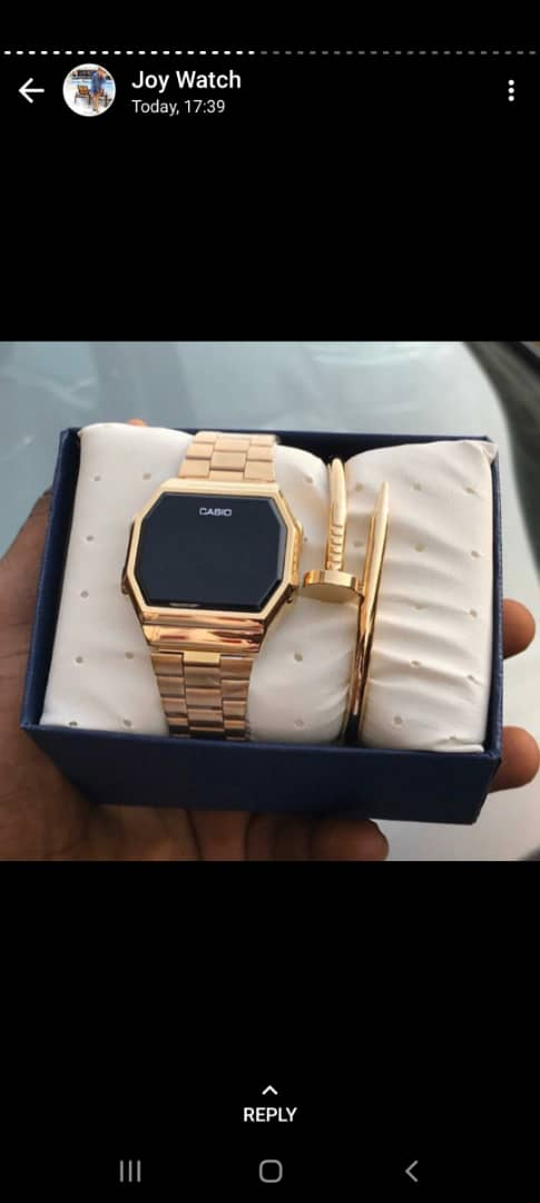 Best Future Wrist Watch With Bracelet For Sale