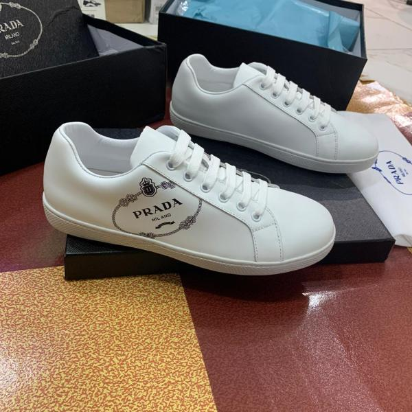Prada Miland Sneakers For Sale In Lagos Nigeria
