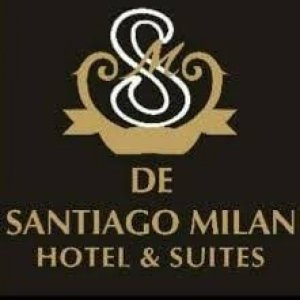 Front Desk Staff At De Santiago Milan Hotel & Suites Lagos