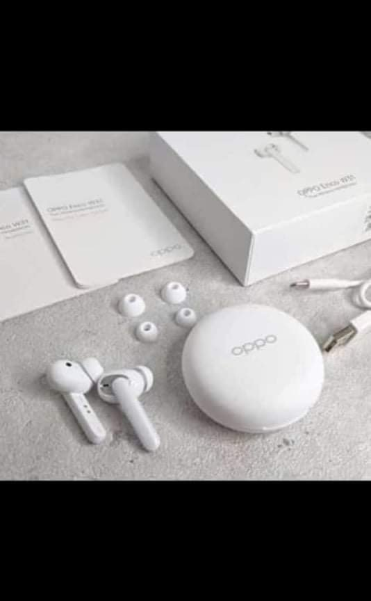 Latest Oppo Enco W31 Earphones In Nigeria