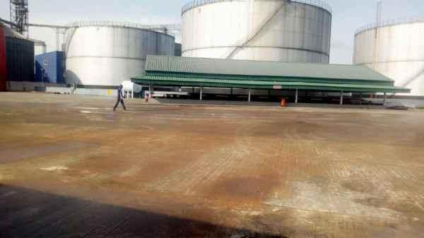 Buy Tank Farm Located At Iwofe Port Harcourt