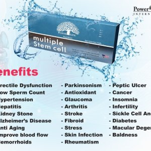 Multiple Stem Cell For Sale Online In Nigeria