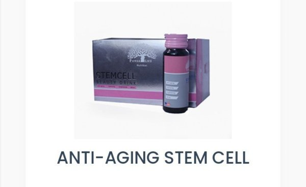 Anti Aging Stem Cell For Sale In Abuja Nigeria