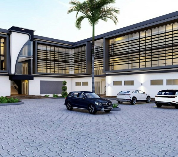 Property And Houses For Sale In Lagos Nigeria