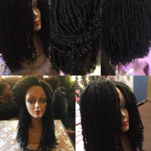 Beautiful Dreadlock Wigs In Nigeria For Sale