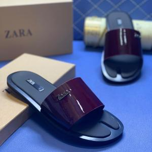 Original Zara Pam Slippers In Nigeria For Sale