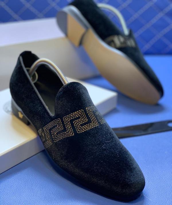 Men's Versace Shoes In Nigeria For Sale