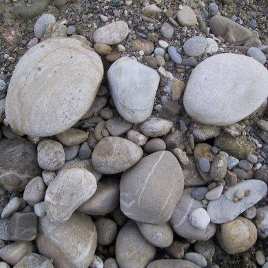 Was sind die großen Steine in deinem Leben …?