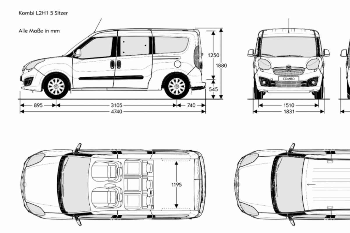 Opel Combo Post Thumb