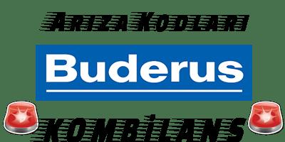 ArızaKodu Buderus