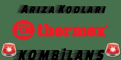 ArızaKodu ThermeX