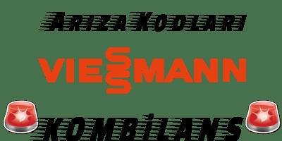 Viessmann Kombi Arıza Kodları
