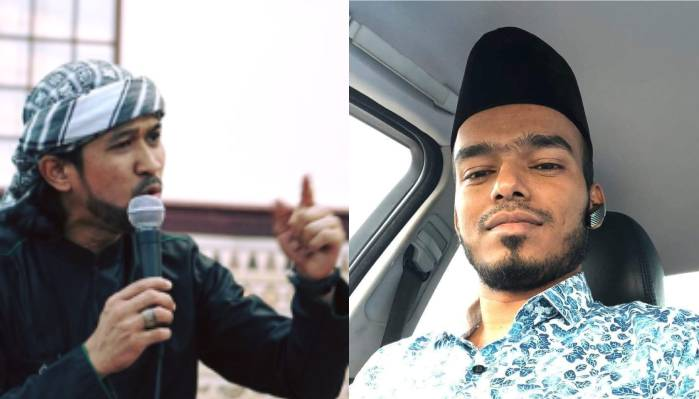 Identiti Kantoi, Nasihat Padu Yusof Azmi kepada Long Tiger ...