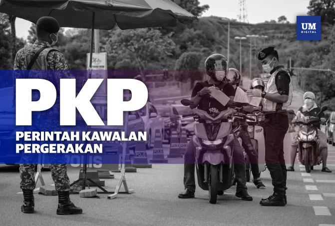 Esok diumumkan perincian mengenai sekatan tambahan PKP 3.0 - Utusan Digital