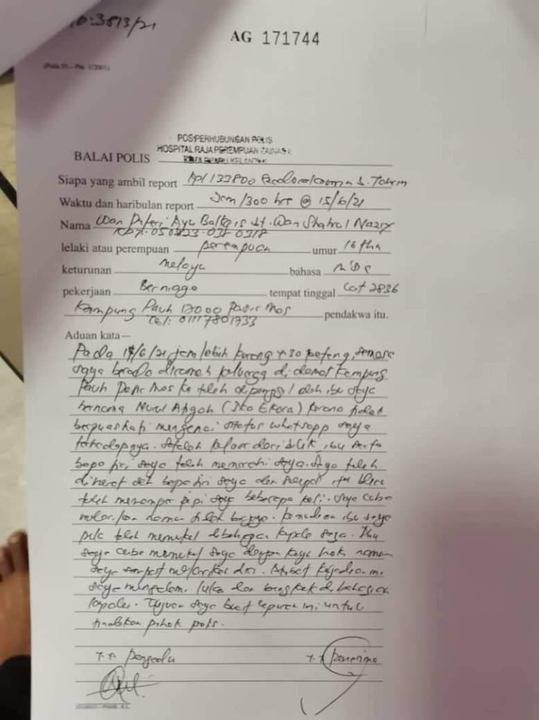 Slps Anak Perempuan Bongkar Cerita Semalam, Banyak nk Kena Bayar, Ini Keputusan Mhkamah