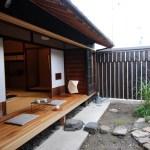 奈良町宿「紀寺の家」
