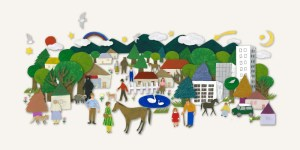チルチンびと広場