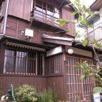 昭和のくらし博物館(登録文化財旧小泉家住宅)