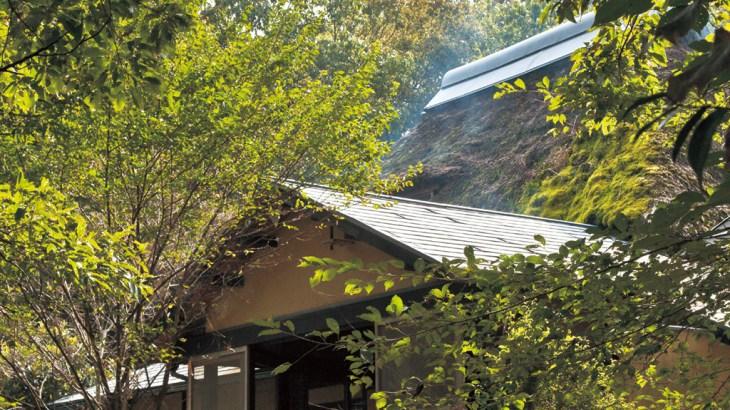 京都府/石井邸