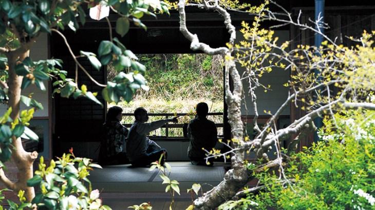 奈良県/田中邸
