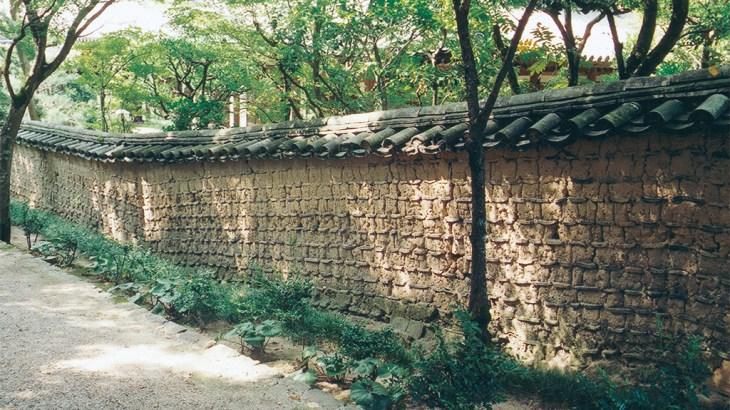 土壁の歴史