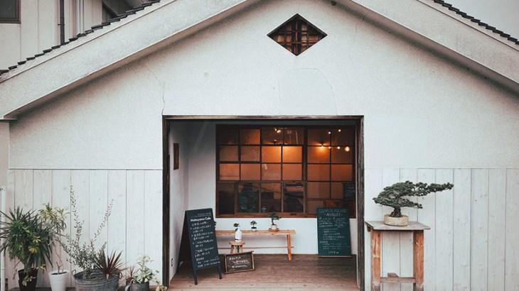 Matsuyama Cafe