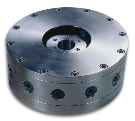 Rotary Atomizer Wheel