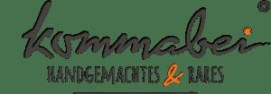 Kommabei Shop Firmenlogo