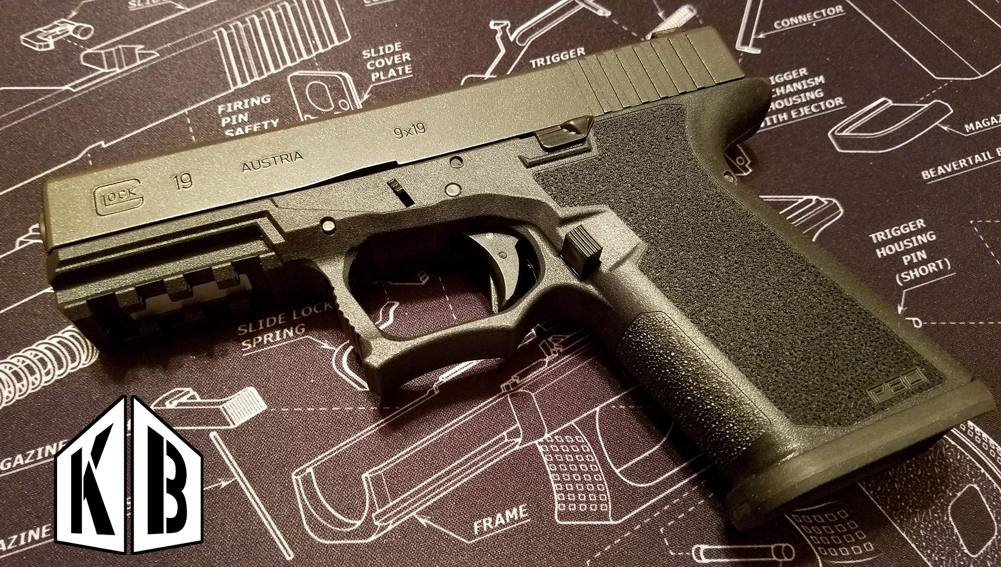 Polymer80 Pf940c Glock 19 The Kommando Blog