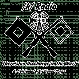 Kommando Radio Logo
