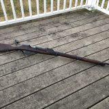 M91 Rifle