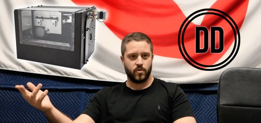 Cody Wilson Defense Distributed Interview