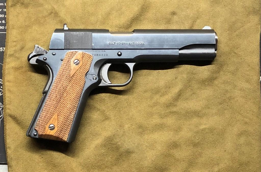 Colt S70 Repro