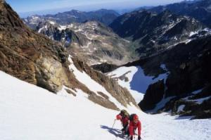 ascension mont blanc